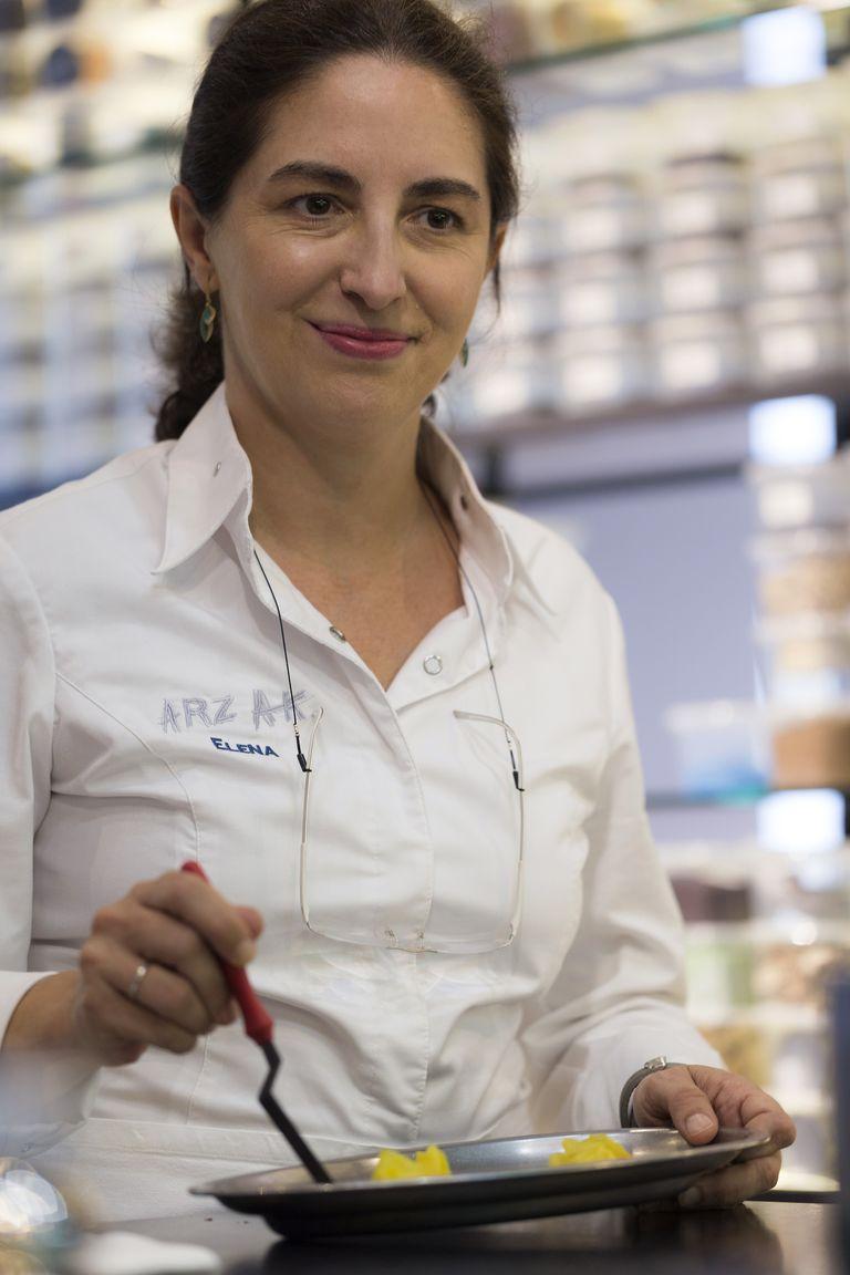 Female Chefs With 3 Michelin Stars Elena Arzak And Clare