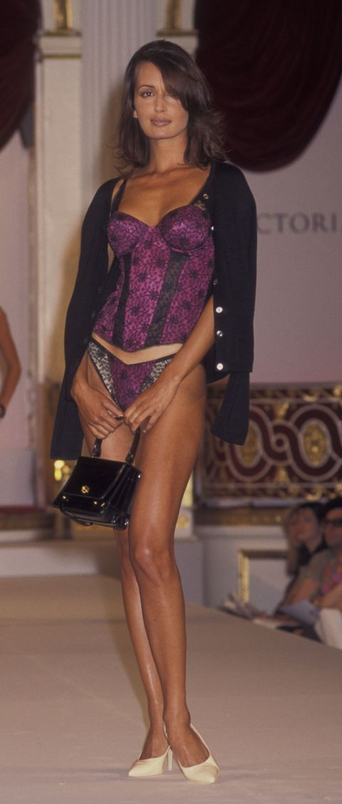 <p>The very first Victoria's Secret Fashion Show took place at the Plaza Hotel. </p>