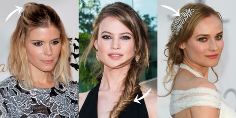 Holiday Hair Styles