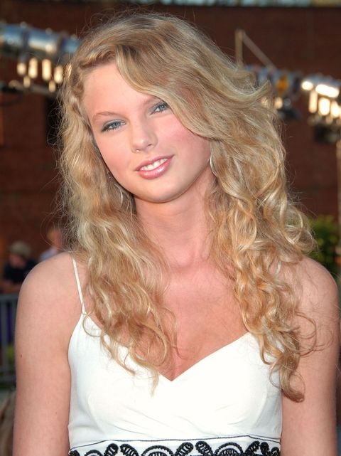 <p>At the 2006 CMT Music Awards.</p>