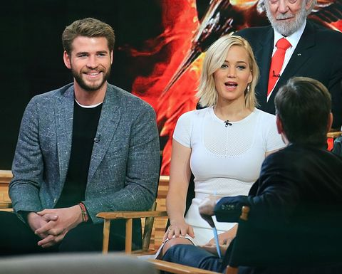 jennifer lawrence says liam hemsworth and brothers are disgusting