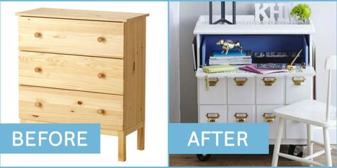 The 25 Coolest IKEA Hacks We've Ever Seen