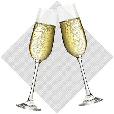champagne mixology image