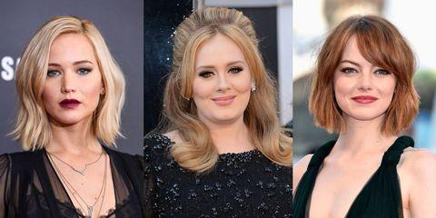 Hair, Nose, Lip, Eye, Hairstyle, Chin, Eyebrow, Eyelash, Beauty, Style,