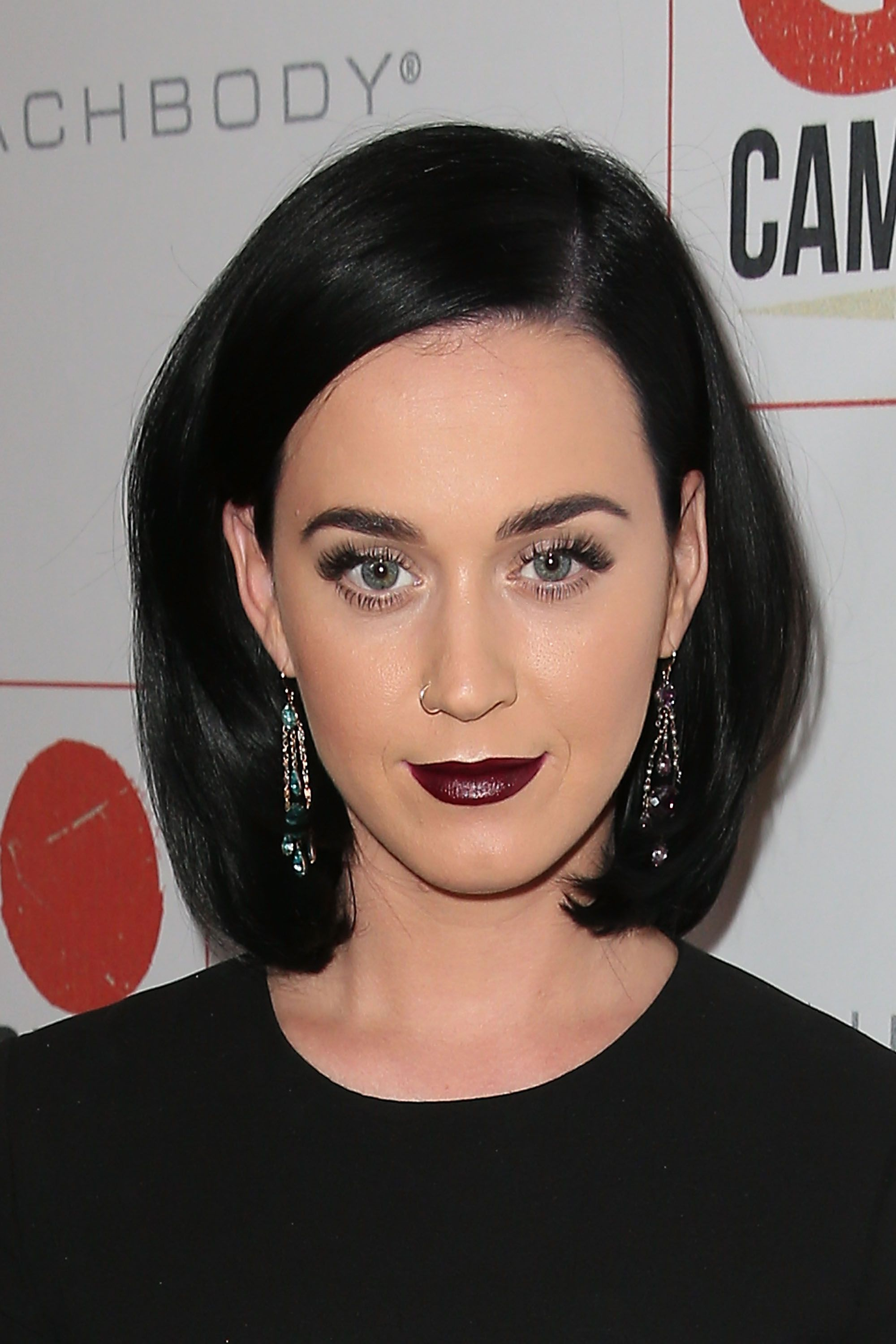 25 Dark Brown Hair Colors Celebrities With Dark Hair