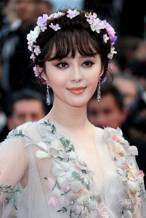 <p>Chinese actress Bingbing seemed to come out of nowhere when,