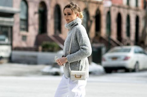The Secret to Making Your Turtlenecks Look Better Is in Your Gym Bag
