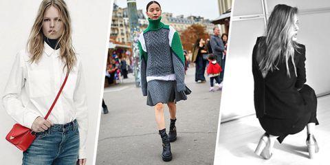 Clothing, Leg, Textile, Photograph, Outerwear, Style, Denim, Street fashion, Pattern, Street,