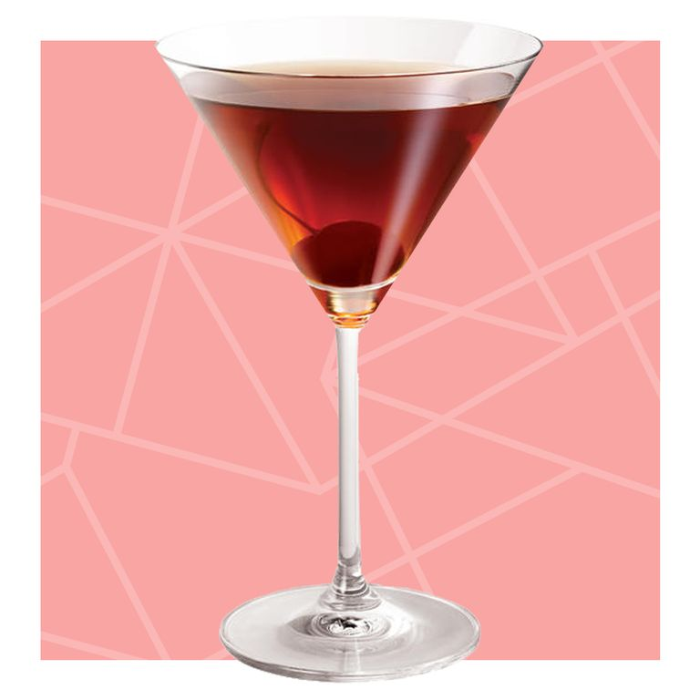 Winter Cocktail Recipes For