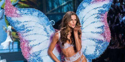 Victoria's Secret Runway Show 2014