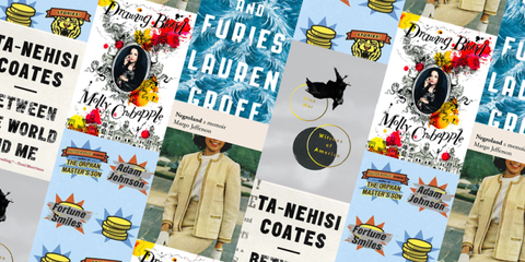 Best Books Of 2015 What To Read At Book Club 2015