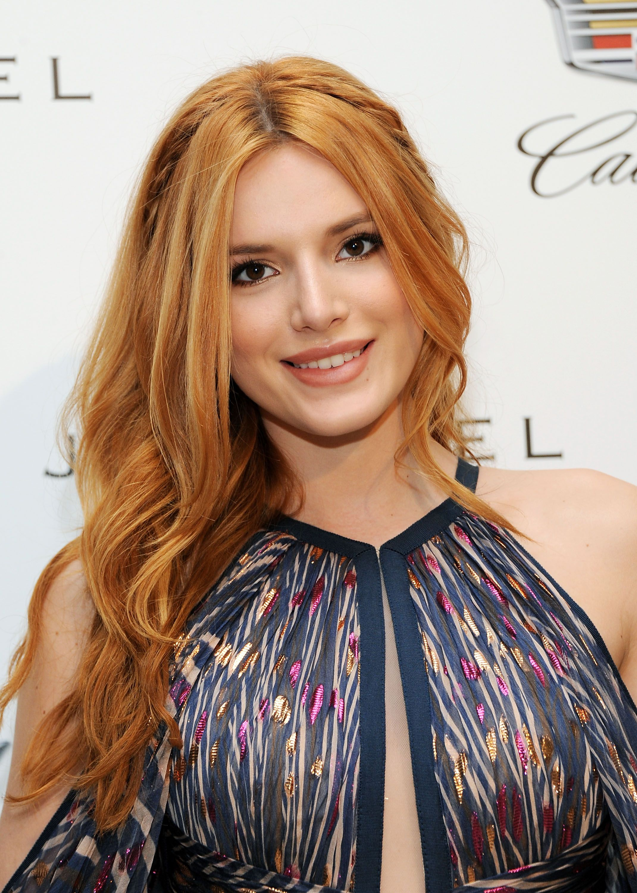 26 Gorgeous Strawberry Blonde Hair Color Ideas From Celebrities For 2017
