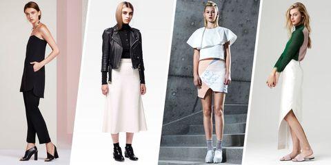 Clothing, Sleeve, Shoulder, Textile, Joint, White, Style, Pattern, Waist, Fashion,