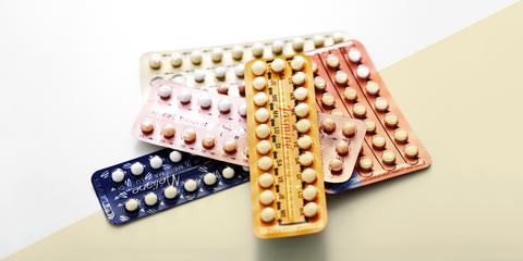 fb08b4e34 Birth Control Pills Effectiveness And Heat - How High Temperatures ...