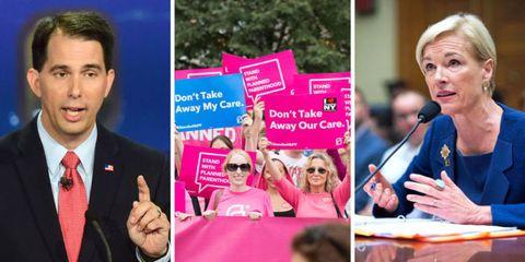 Abortion debate 2015