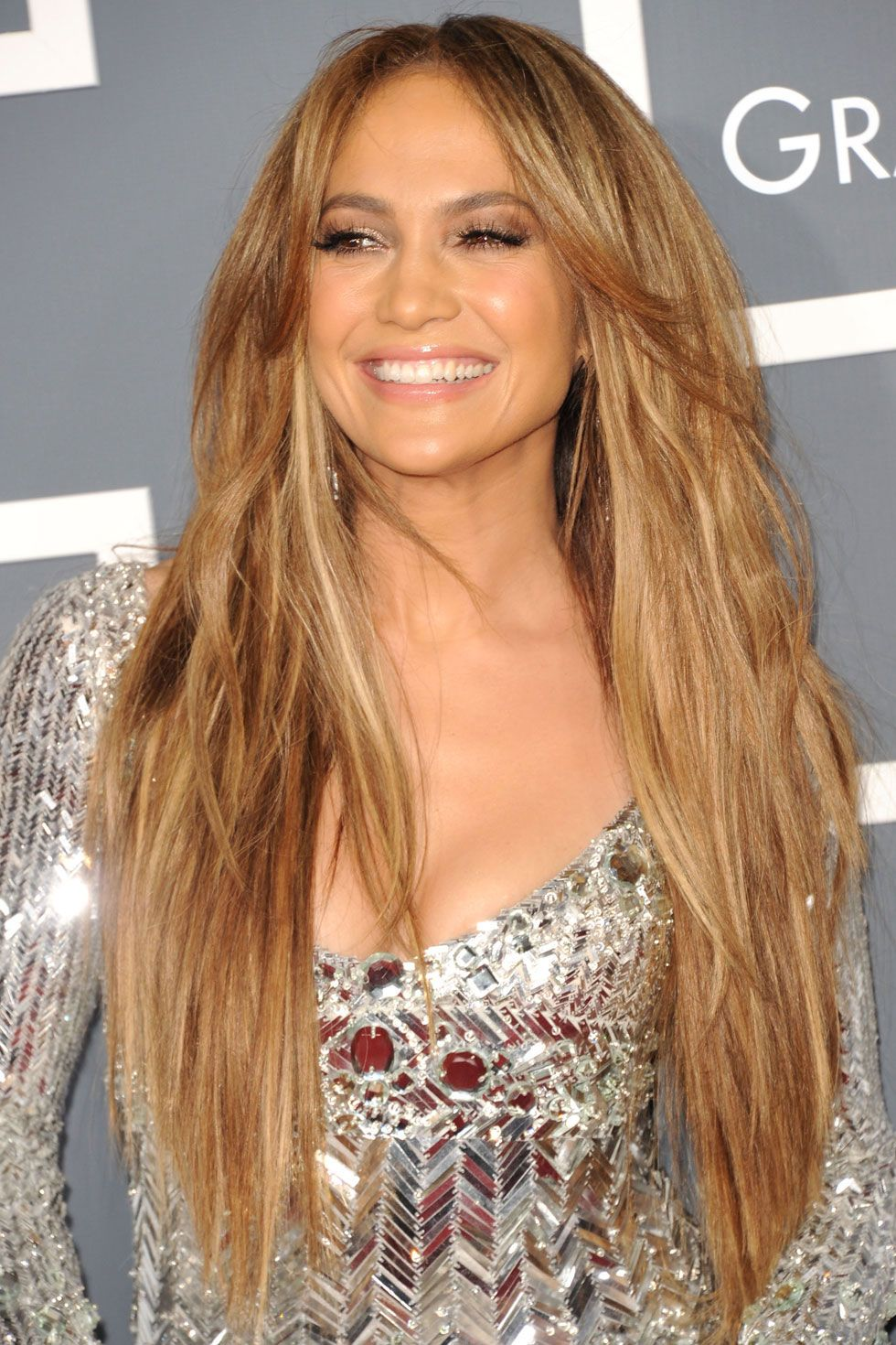 Celebrities with Long Hair Longest
