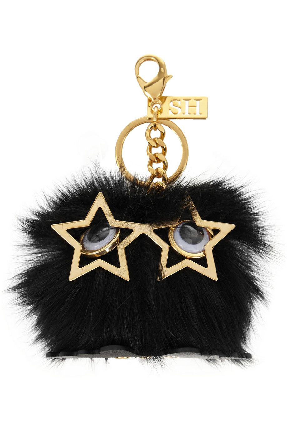 "<p>I've got <a href=""http://askacollection.com/collections/furaccessories/products/pompom-key-chain?variant=11003598086"">this one</a> dangling from my bag strap right now, so I feel your pain. But looking back, what was once cute and clever (JUST LOOK AT HIS GOOGLY EYES) might have been 2015's answer to the previous year's visor all along. </p>"