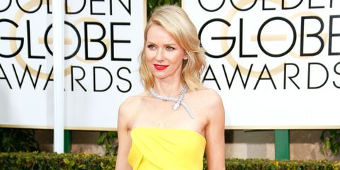 This Is How Much It Costs to Get an Actress Golden Globes-Ready