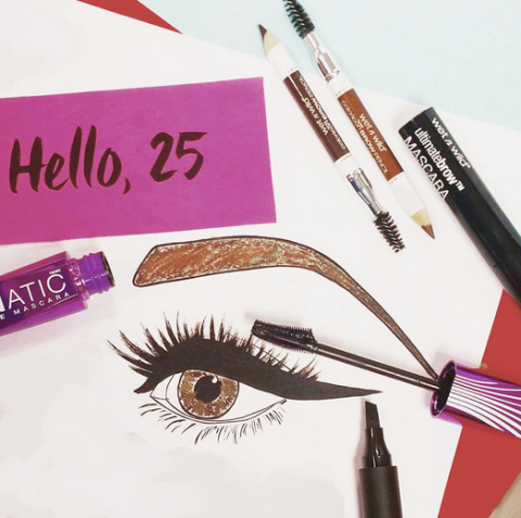 """<p>If you don't know, now you know: applying a cat eye without swiping on mascara to finish the look is a cardinal makeup sin. Now, Wet n Wild is incentivizing you to do the latter with its new first-of-its-kind, cat-eye-specific mascara. Thanks to its tapered fan brush, its perfect for defining the outer lashes adjacent to your precious feline flicks. And at only $5, you can layer and layer this mascara to your heart's desire.</p><p>Wet n Wild Max Fanatic Cat Eye Mascara in Black Cat, $4.99&#x3B; <a href=""""http://www.wetnwildbeauty.com//eyes/mascara/max-fanatic-mascara.html"""" target=""""_blank"""">wetnwildbeauty.com</a>.<br></p>"""