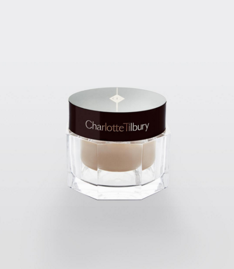 """<p>There's a million on the market, but if we're going to trust the hydration of our skin in any hands, they're going to be Charlotte Tilbury's. </p><p>Over the past 20 years, the celebrity makeup artist has worked on her """"magic cream"""" moisturizer to get it just right. And having only graced the faces of models backstage and her celebrity clientele, it's finally available to the masses. Tilbury's secret ingredient is the BioNYmph Peptide Complex, which stimulates collagen production, fights free radicals, smooths wrinkles, and plumps up the skin while soaking the skin in moisture with its hyaluronic acid booster shield. </p><p>Charlotte Tilbury Charlotte's Magic Cream, $100; <a href=""""http://www.charlottetilbury.com/us/charlottes-magic-cream-us.html"""" target=""""_blank"""">charlottetilbury.com</a>.<br></p>"""