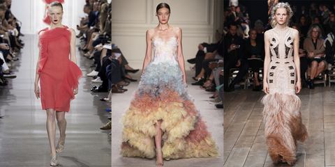 It'll Be a Travesty If These Dresses Don't Make It Onto the Red Carpet This Awards Season
