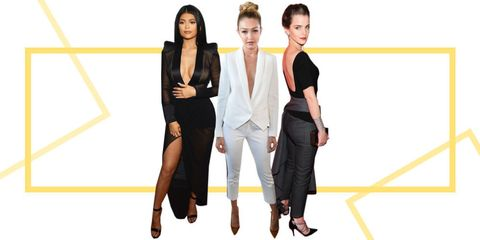 Leg, Yellow, Sleeve, Trousers, Shoulder, Standing, Style, Waist, Fashion, Fashion model,