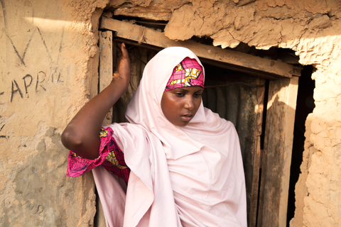 Boko Haram Survival Stories: The Women and Girls Who Escaped