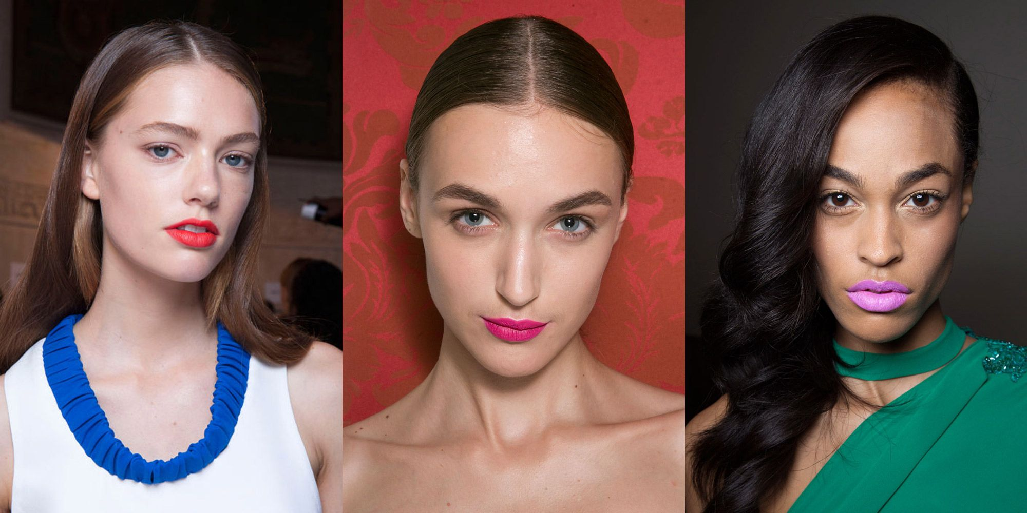 12 Lipstick Colors Youll Be Wearing This Spring