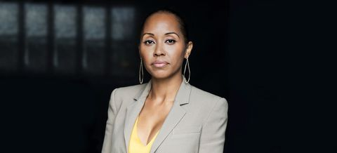 American attorney Kimberley Motley defends Afghans and expats accused of crimes in Kabul