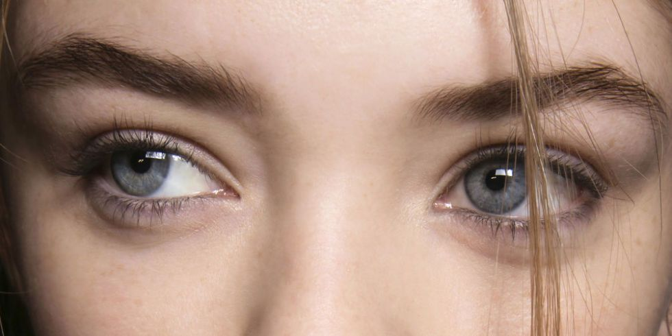 Why Eyebrows Shed How To Prevent Eyebrow Hair Loss