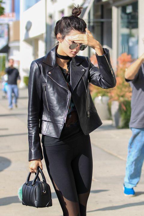 Clothing, Trousers, Jacket, Textile, Jeans, Outerwear, Bag, Denim, Style, Street fashion,