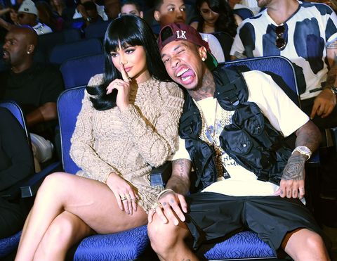 Tyga Reveals the True Reason He and Kylie Jenner Split