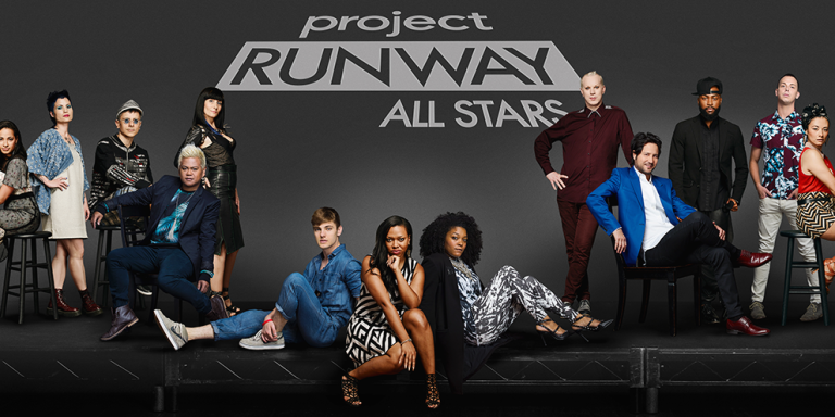 Who\'s Who on \'Project Runway All Stars\' Season 5