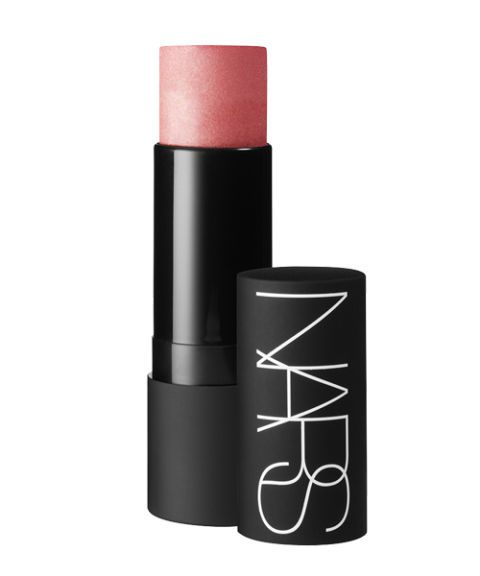 "<p>This multipurpose stick can add some color to your lips, cheeks, and eyes so throw it on your face then throw it in your bag. FWIW, Orgasm is a shade that looks good on everyone.</p><p>$39, <a href=""http://www.narscosmetics.com/USA/orgasm-the-multiple/0607845015178.html"" target=""_blank"">narscosmetics.com</a></p>"