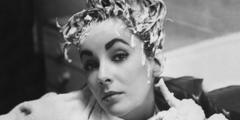 Why Pre-Shampooing Your Hair Is Actually an Amazing Idea