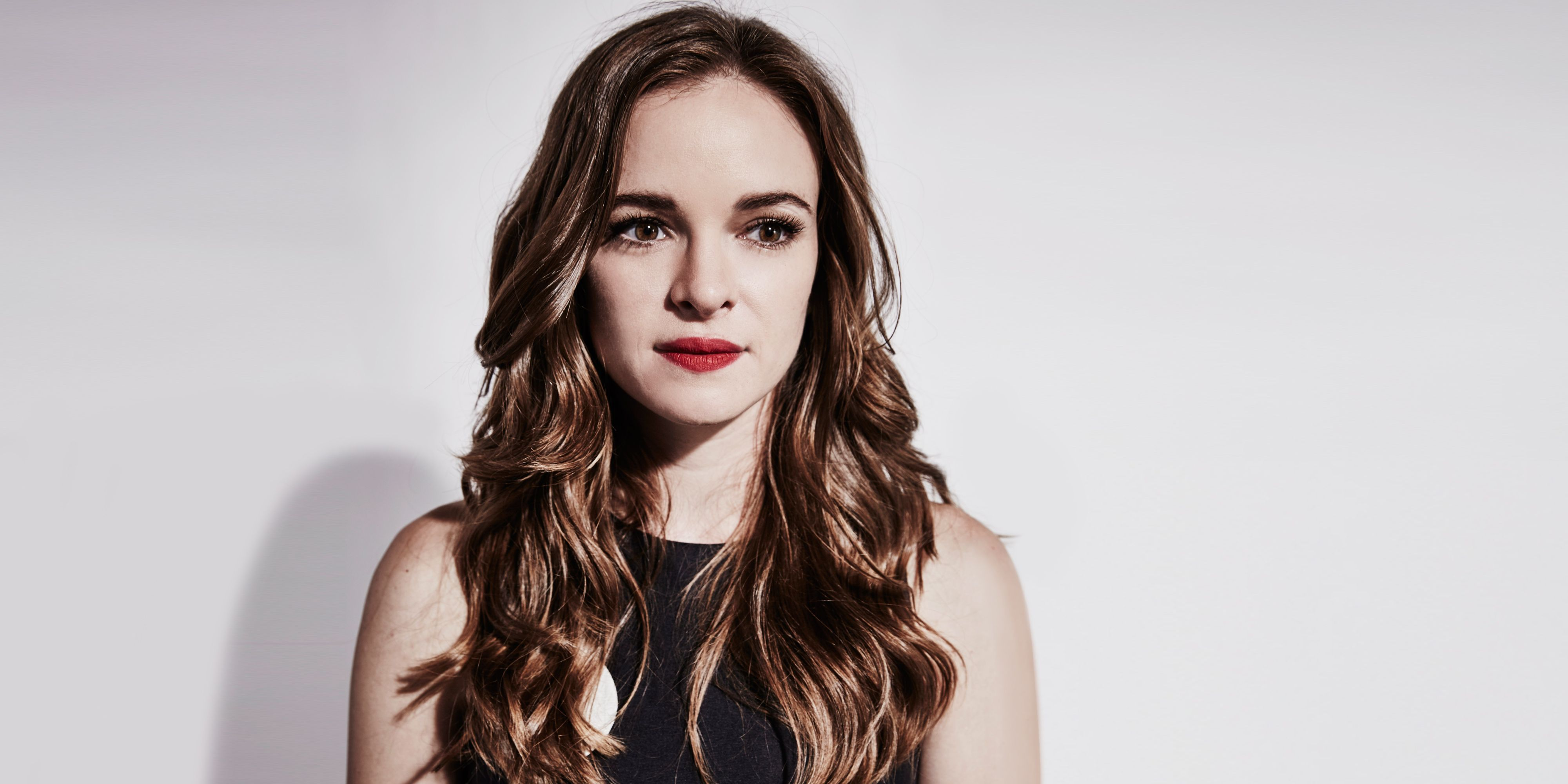 Watch Danielle Panabaker video