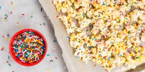 7 Popcorn Toppings to Totally Upgrade Your Movie Night