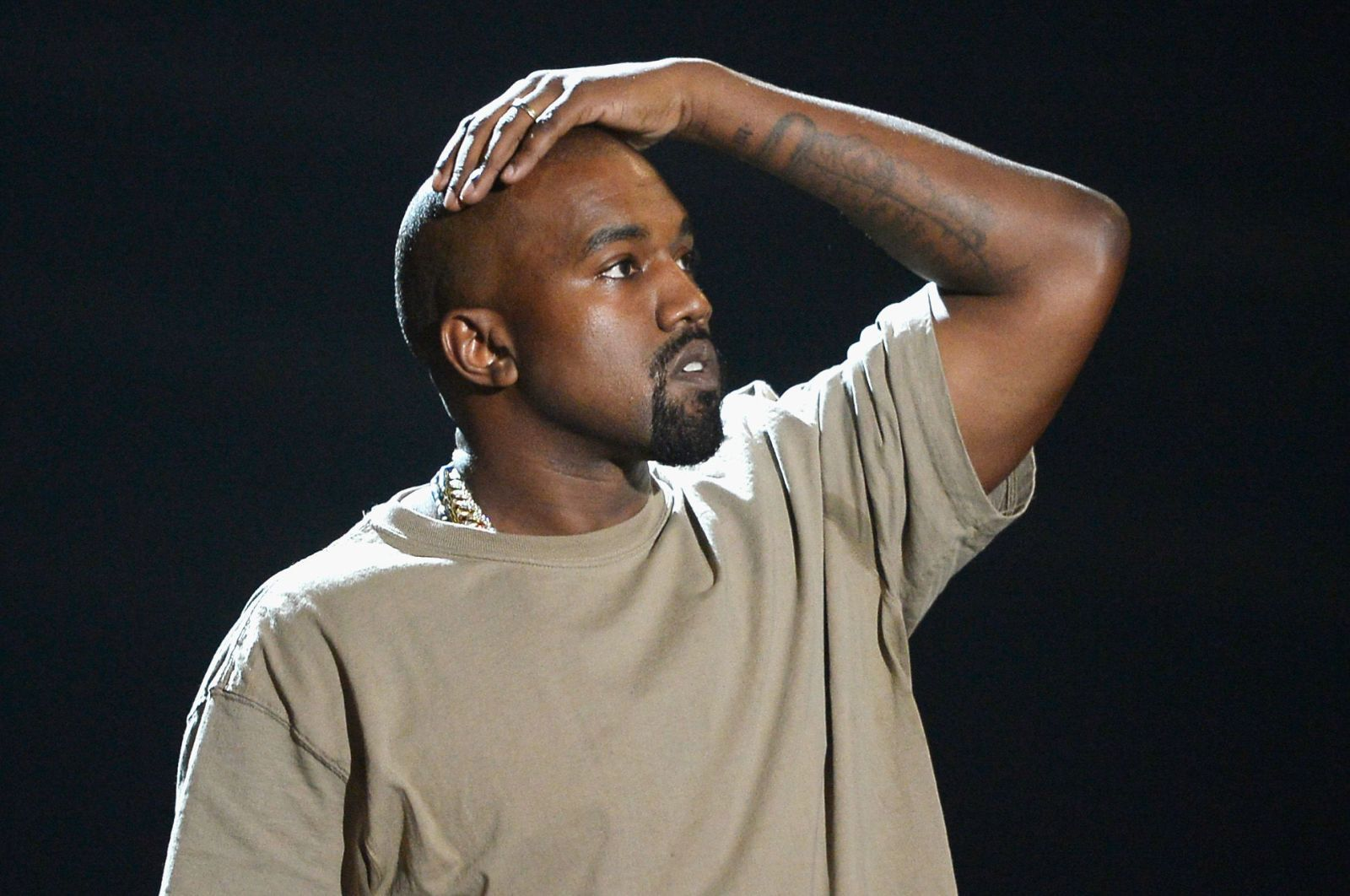Kanye West Just Killed Deadmau5 in a Hilarious Twitter Rant
