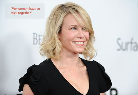 Chelsea Handler's Greatest Quotes Ever