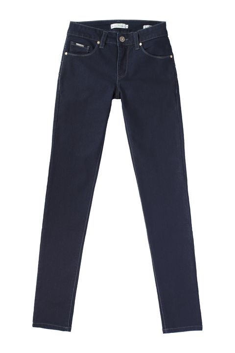 """<p>The curve-contouring design minimizes your hips and thighs and lifts everything up. So, you know, you look *damn* good.</p><p>Nicole Skinny, $168; <a href=""""http://www.beijaflorjeans.com/collections/nicole/products/nicole-skinny?variant=3720120193"""" target=""""_blank"""">beijaflorjeans.com</a></p>"""