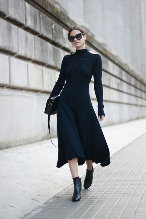e0483b18ecb0f Spring Street Style. When you want to wear ...