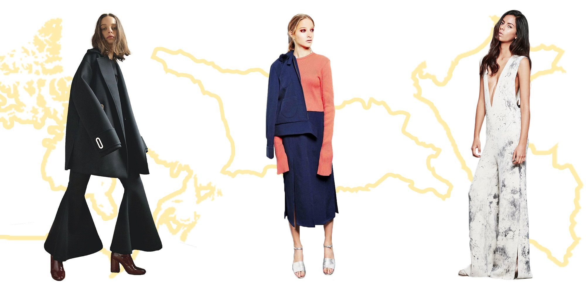 Best Countries For Style Inspiration What Countries To Look To For Fashion