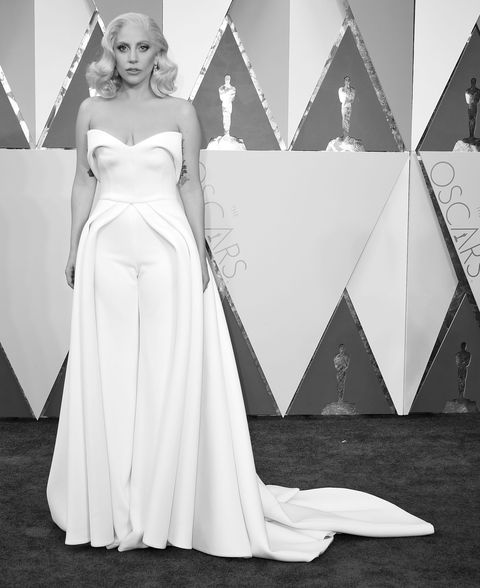 Dress, Shoulder, White, Style, Formal wear, Gown, Fashion, One-piece garment, Bridal clothing, Monochrome photography,