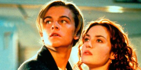 27 Things You Never Knew About 'Titanic'