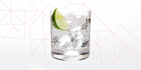 Vodka and Soda Is Such BS: Here's What You Should Really Drink if You're Watching Your Calories