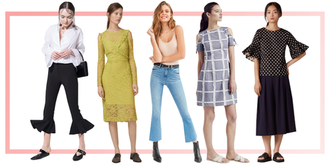 Your Spring Shopping Covered: The 24 Best Things to Buy Now