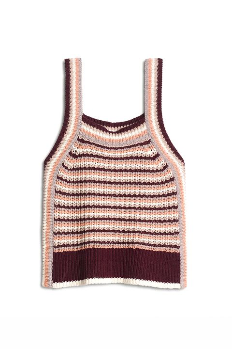 "<p>Aritzia knit top, $110, <a href=""http://us.aritzia.com/product/caumont-knit-top/58690.html"">aritzia.com</a>.</p>"