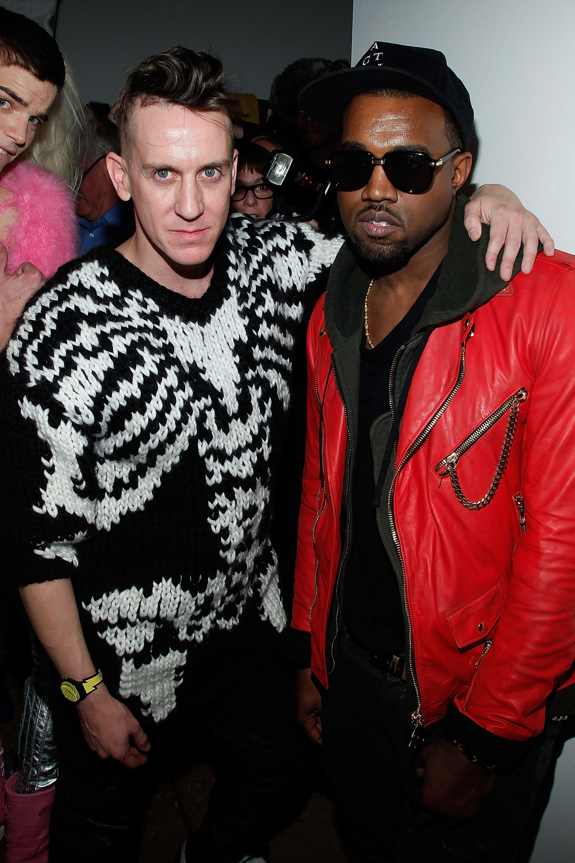 """<p>""""I'm the person who brought [Kanye West] to Adidas,"""" Scott <a href=""""http://www.complex.com/sneakers/2015/09/jeremy-scott-brought-kanye-west-to-adidas"""">said in an interview with <em>Complex</em> Style</a>. No small introduction, given how *that* partnership has panned out, and loyalty counts for something, even in fashion.</p>"""