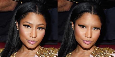 Hair, Head, Nose, Lip, Hairstyle, Skin, Chin, Forehead, Eyelash, Eyebrow,