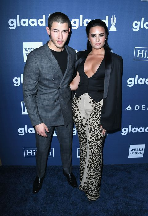 Celebrities attend the GLAAD Awards 2016